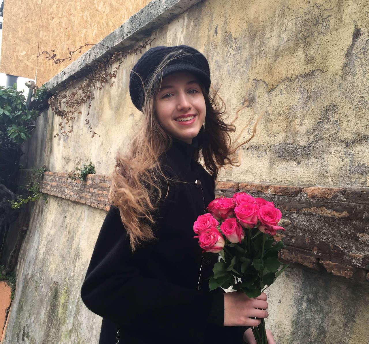 O amintire din Roma -ianuarie 2016