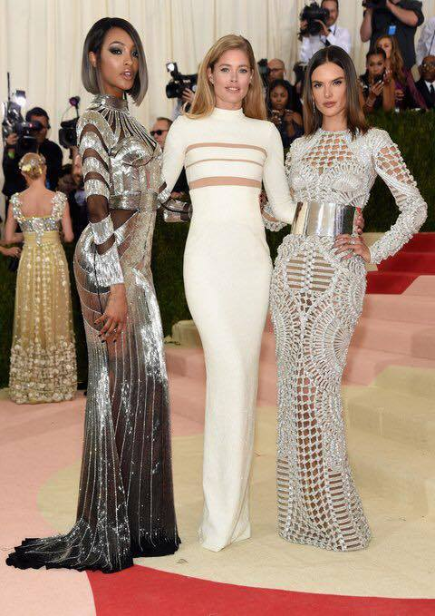 MET BALL 2016: LOOK-URI PREFERATE
