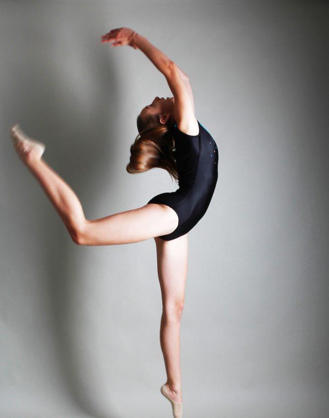 Cateva lucruri despre gimnastica