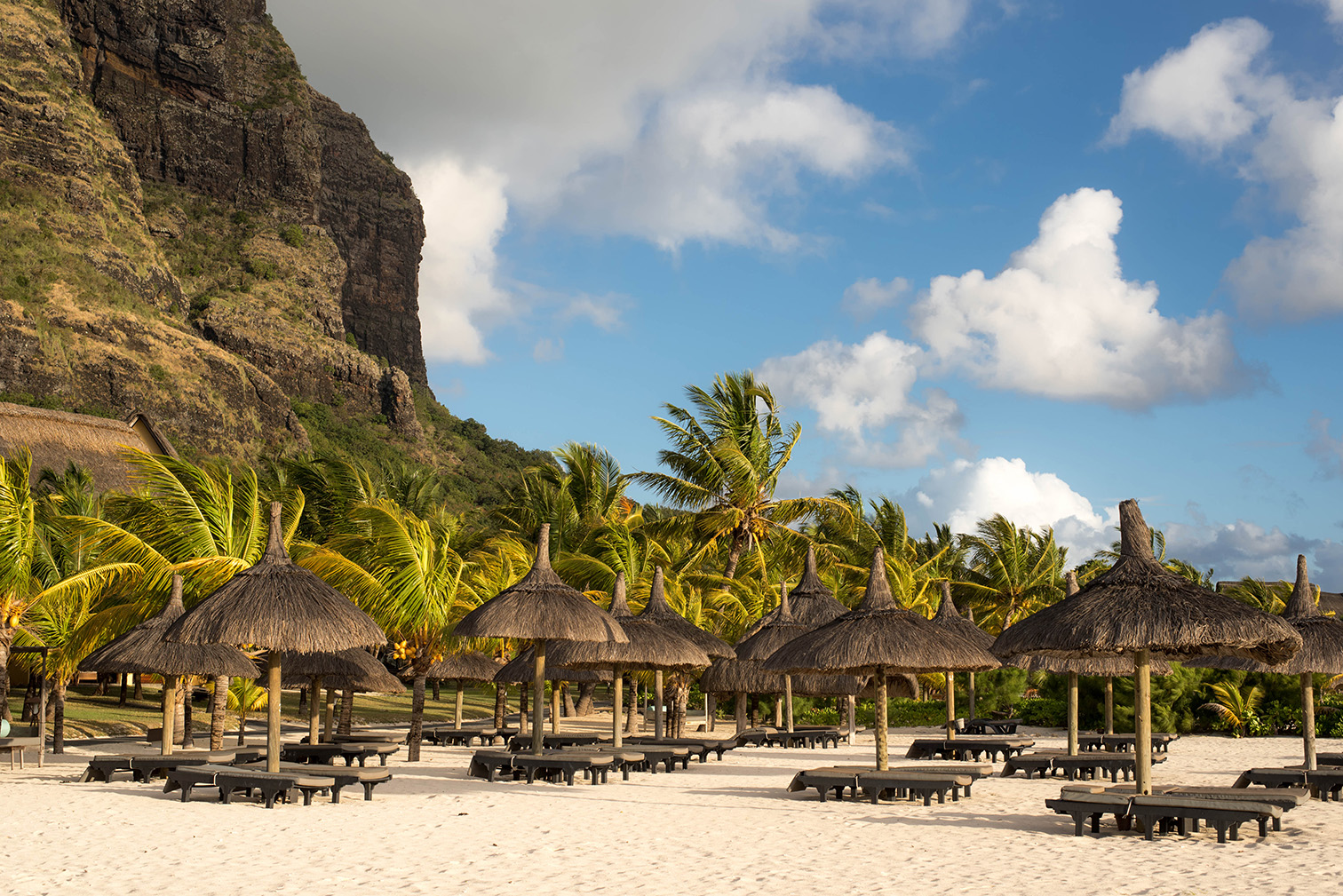 Mauritius Dinarobin Beachcomber